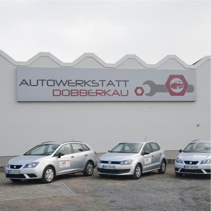 Bild zu Autowerkstatt Dobberkau GmbH & Co. KG in Biesenthal in Brandenburg