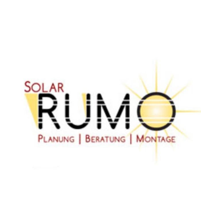Bild zu RUMO Solar und Gebäudetechnik GmbH in Butzbach