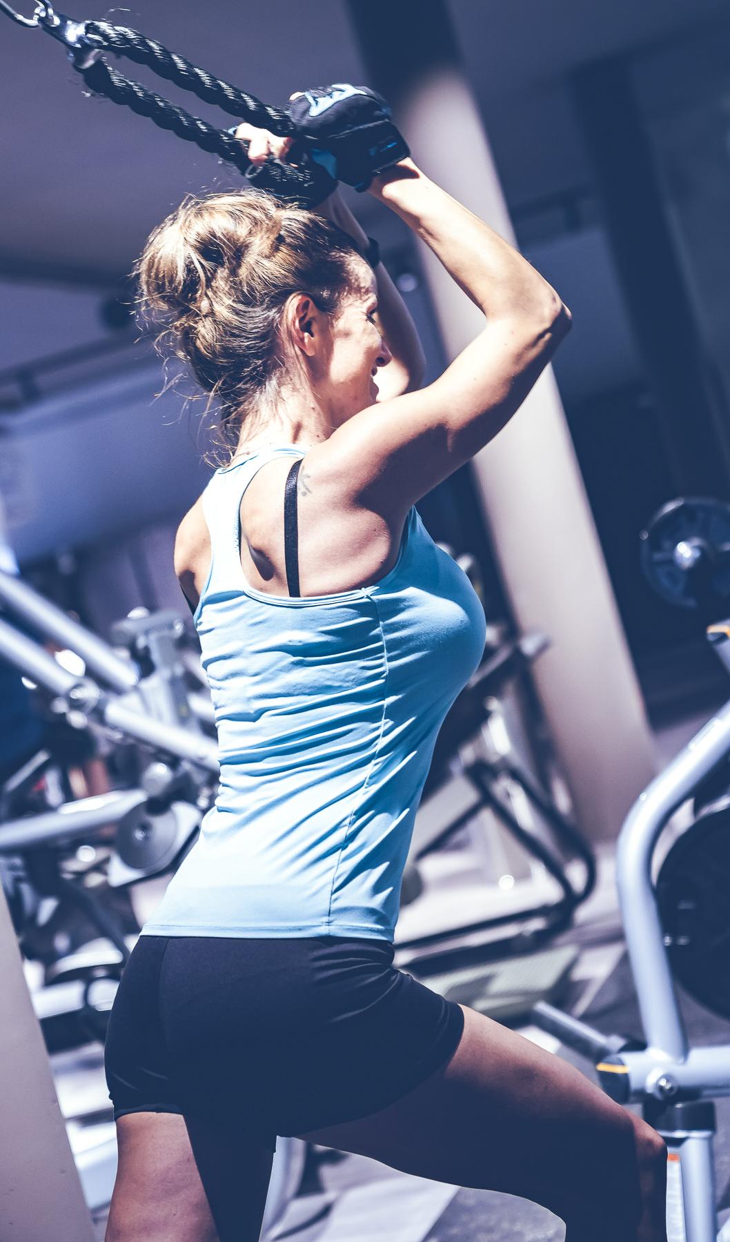 Gesundheit Plus, Physio-Reha-Medizinisches Training