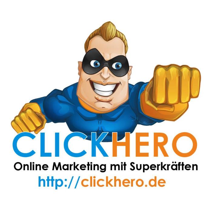 Bild zu CLICKHERO GmbH in Eberswalde