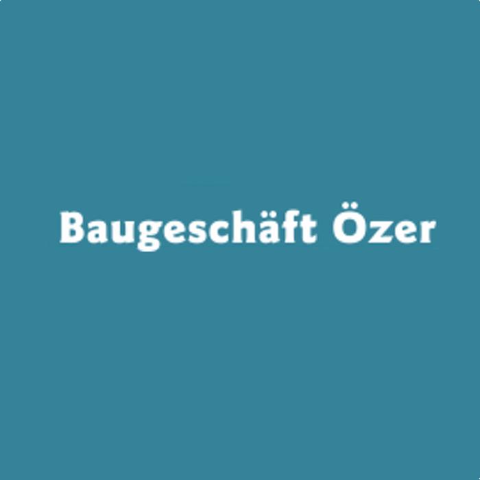 Bild zu Oezer Baugeschäft in Lauterbach im Schwarzwald