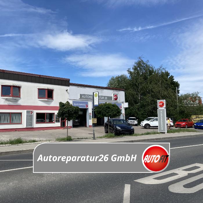 Bild zu Autoreparatur26 GmbH in Rosenheim in Oberbayern