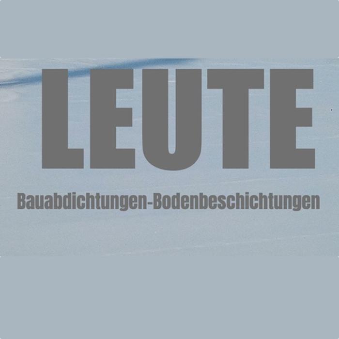 Bild zu Wolfgang Leute Bauabdichtungen in Deilingen