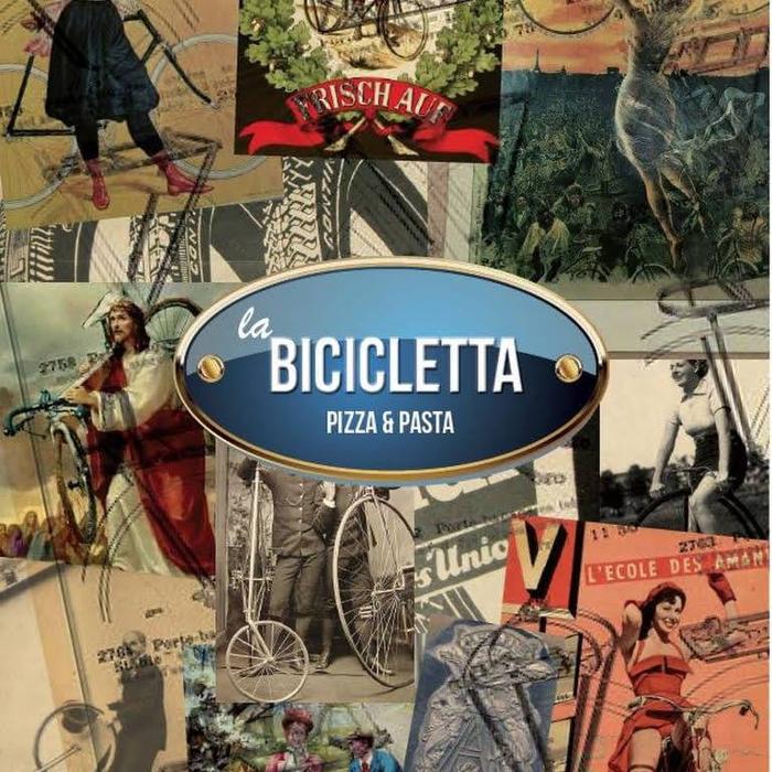 Bild zu La Bicicletta in Burg im Spreewald