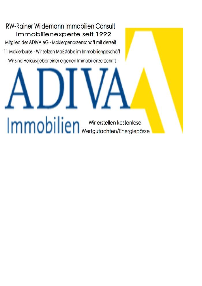 Bild zu RW-Immobilien Consult - ADIVA in Usingen