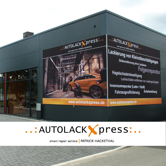 Bild zu AutolackXpress Lackier und Karosseriebetrieb in Bad Sooden Allendorf