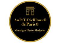 Au Petit Serrurier de Paris 8 dépannage de serrurerie, serrurier