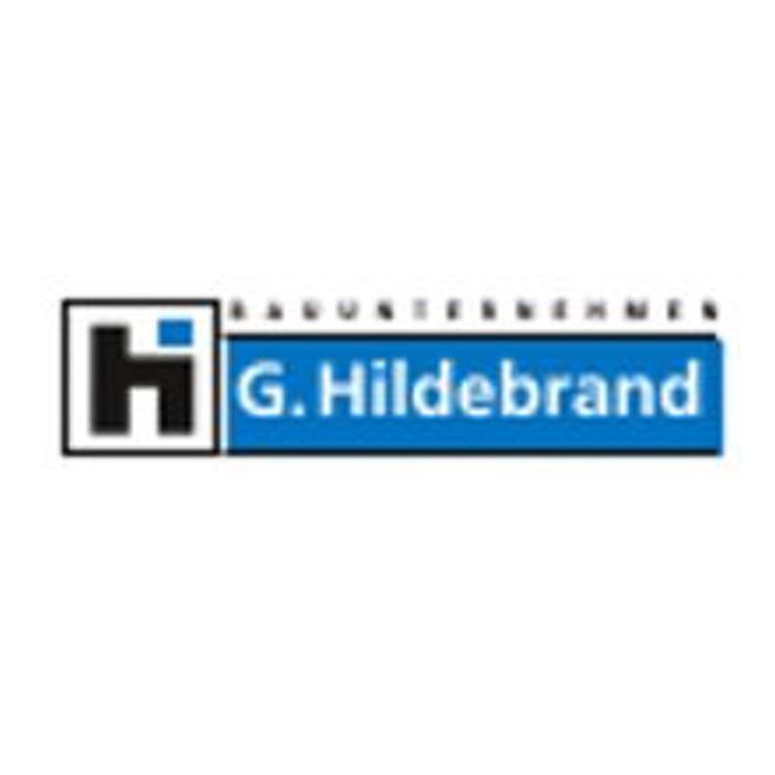 Bild zu Bauunternehmen G. Hildebrand GmbH & Co.KG in Butzbach