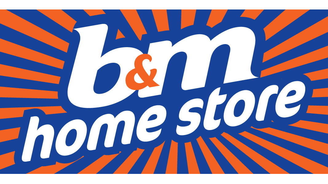 B&M Home Store with Garden Centre