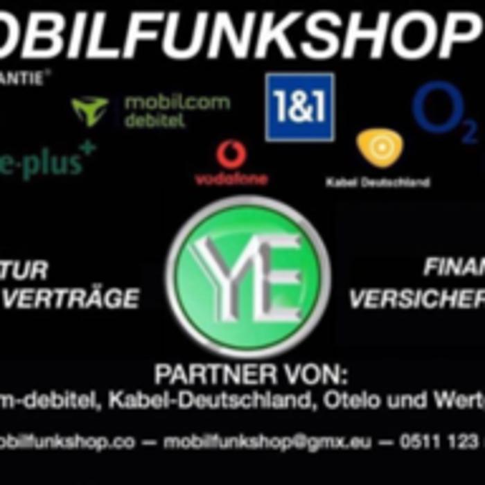 Mobilfunkshop in der Galeria Kaufhof