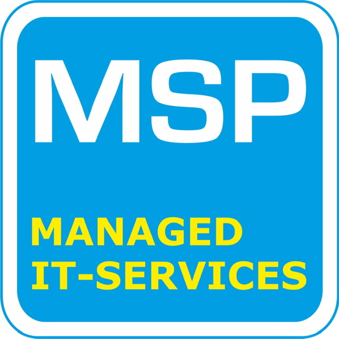 Bild zu MSP GmbH - Managed IT-Services in Düren