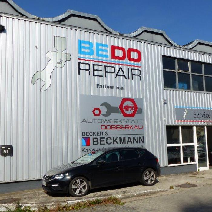 BEDO Repair GmbH in Berlin