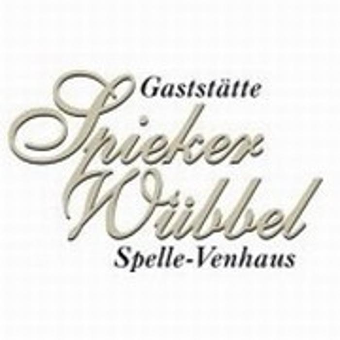 Bild zu Gaststätte Spieker-Wübbel in Spelle