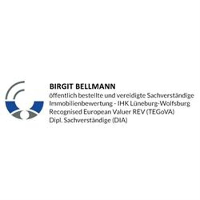 Bild zu Bellmann Birgit Dipl.-Sachverständige (DIA) Sachverständigenbüro in Hamburg