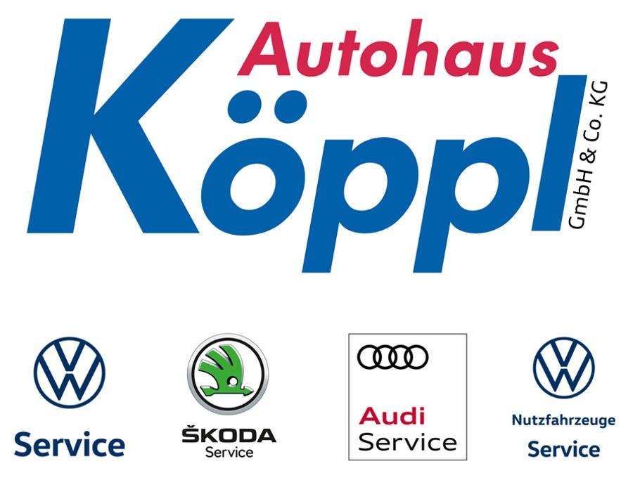 Bild zu Autohaus Köppl GmbH & Co.KG in Bischofswiesen