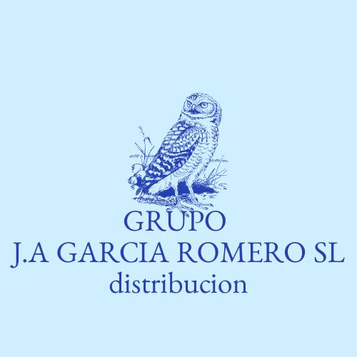 GRUPO J.A.GARCIA ROMERO SL