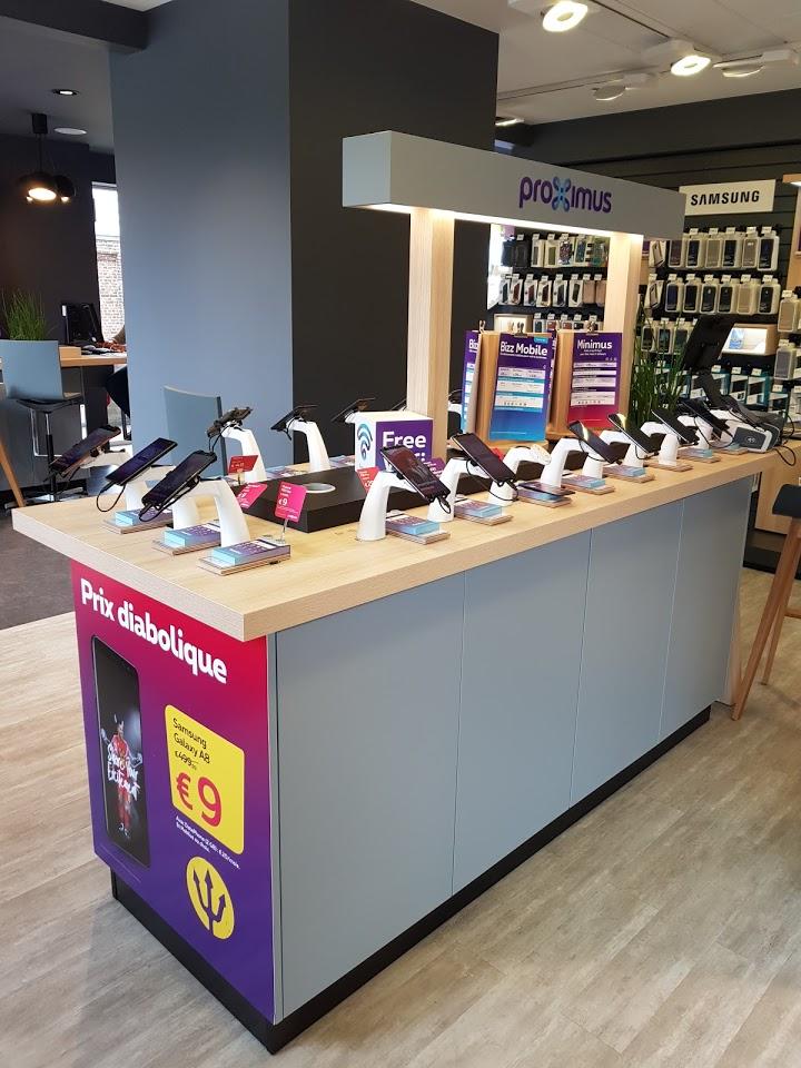 Proximus Shop Gembloux