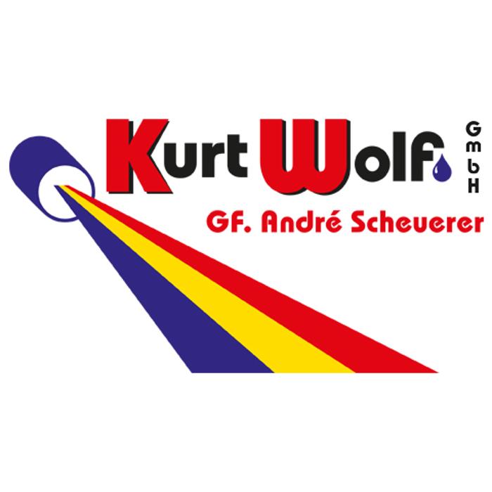 Bild zu Kurt Wolf GmbH Heizung in Neckargemünd