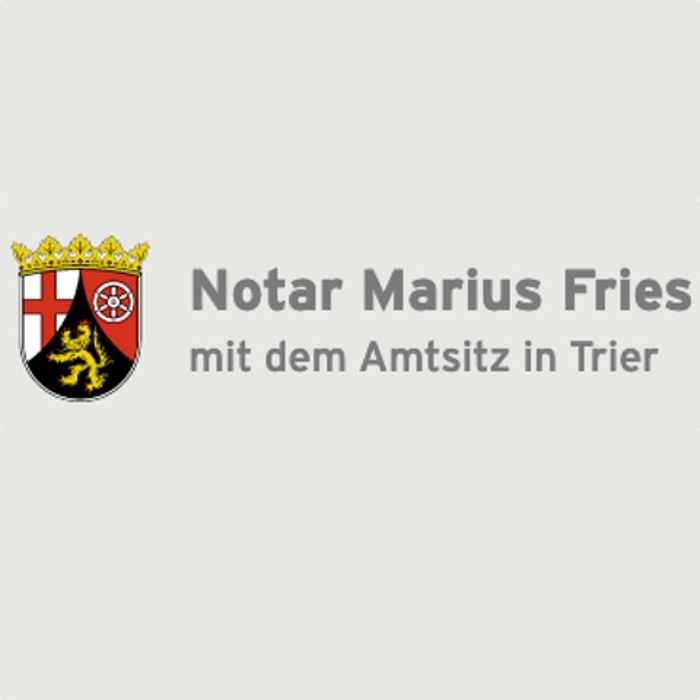 Bild zu Marius Fries Notar in Trier