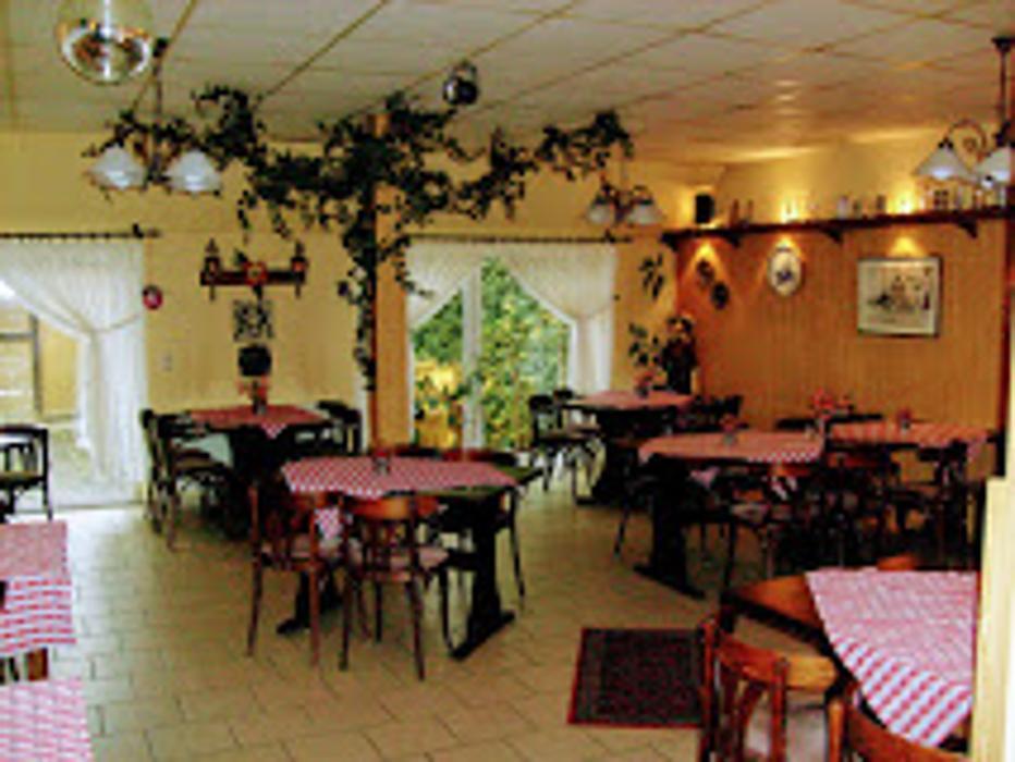 Bild zu Restaurant HADLER-HOF Altenbruch in Cuxhaven