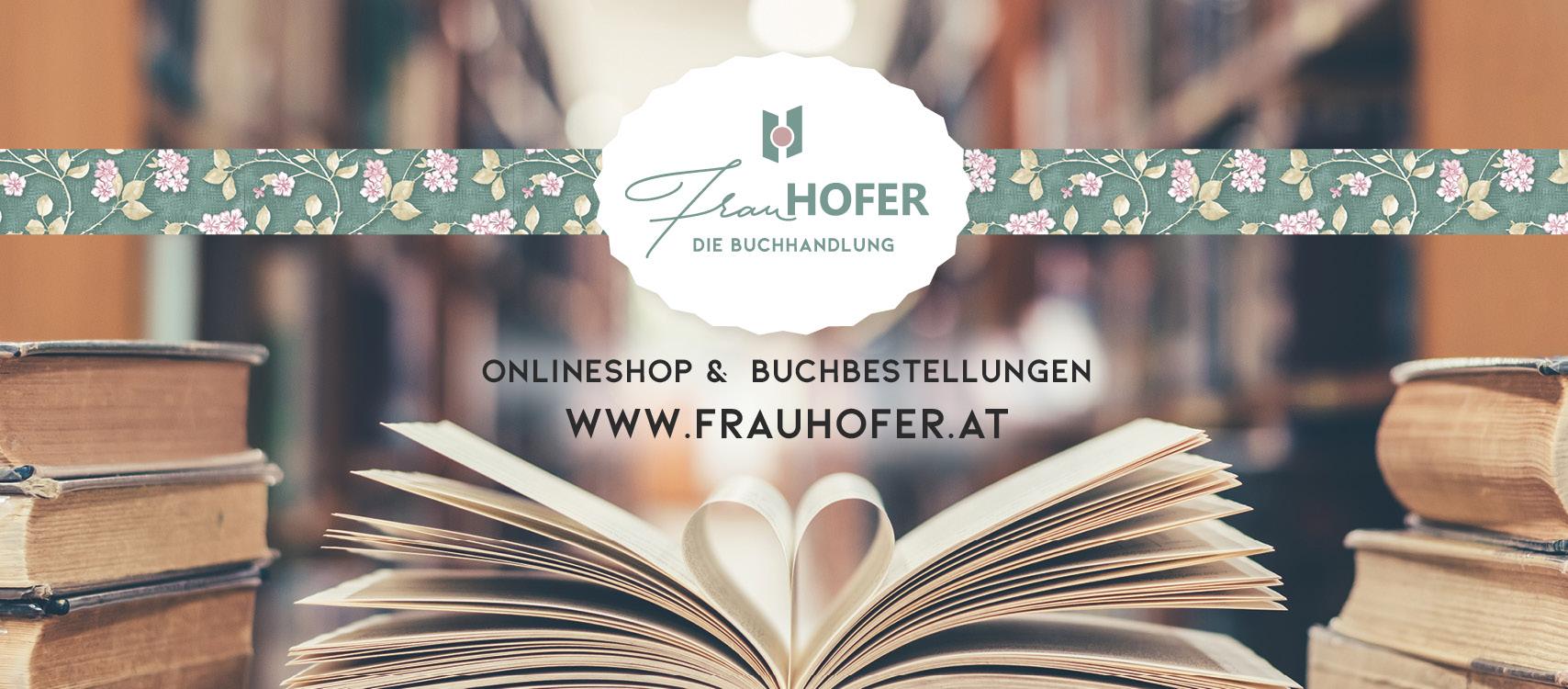 Frau HOFER - die Buchhandlung Hollabrunn