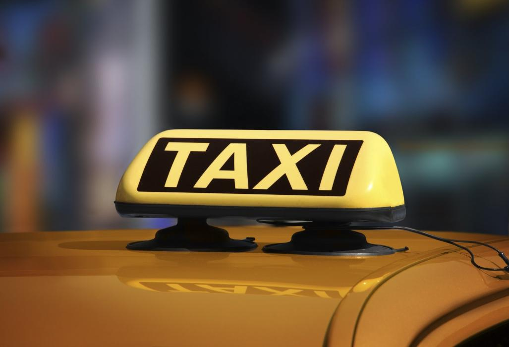Bild zu Taxi Jamshidi in Darmstadt