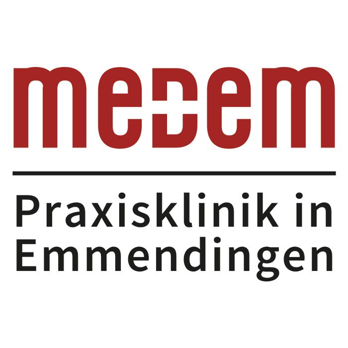 Bild zu medem Praxisklinik Emmendingen - Orthopäde Dr. C. Temme & D. Maier-Lenz in Emmendingen