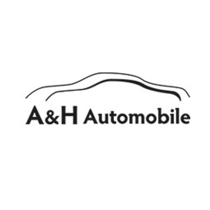 Bild zu A&H Automobile in Hürth im Rheinland