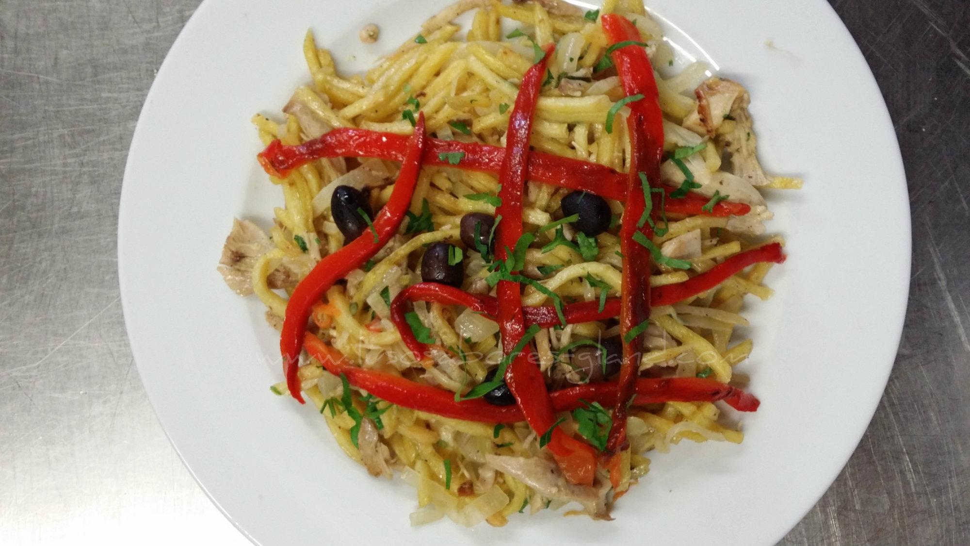 Restaurant LUSOSabores