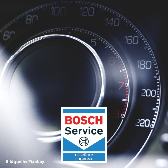 Bild zu Bosch Car Service Gebrüder Choudna GmbH in Dortmund