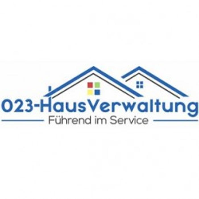 Bild zu 023-Hausverwaltung GmbH in Witten