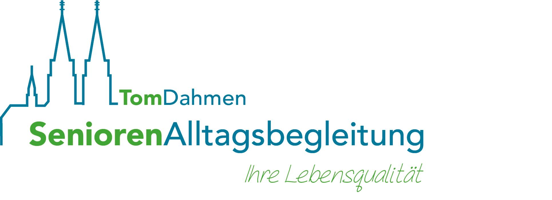 Bild zu SeniorenAlltagsbegleitung Köln Tom Dahmen in Köln
