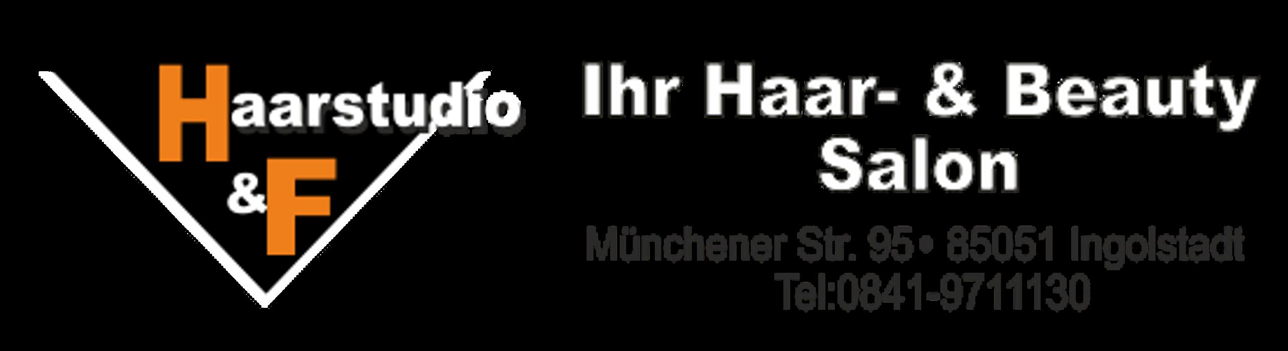 Bild zu H & F Haarstudio in Ingolstadt an der Donau