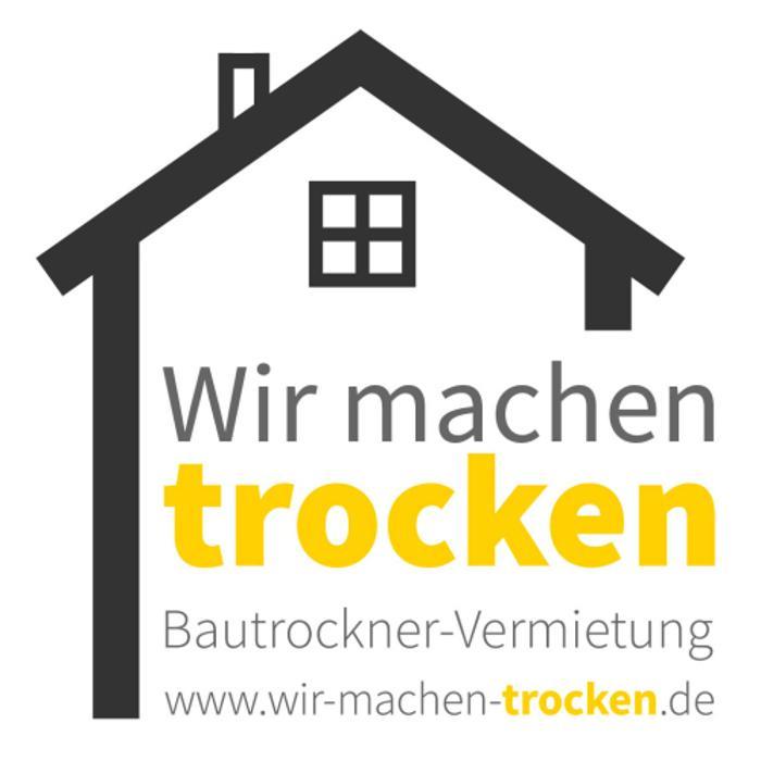 Bild zu WIRmachenTROCKEN Bautrockner-Vermietung in Augsburg