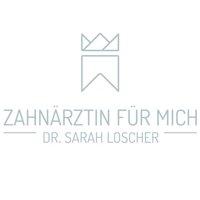 Bild zu Zahnärztin Charlottenburg - Dr. Sarah Loscher in Berlin
