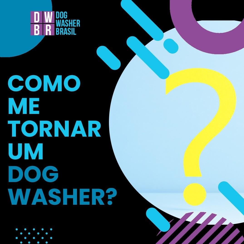 Dog Washer Brasil