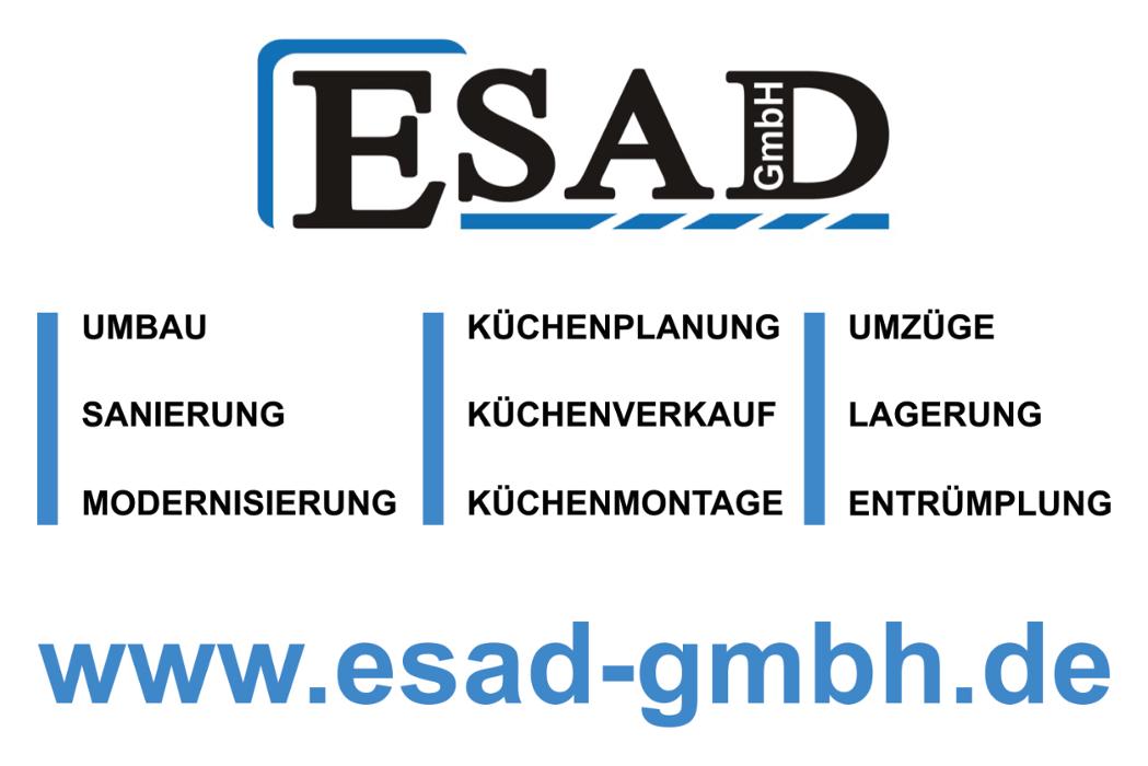 Bild zu ESAD GmbH in Denkendorf in Württemberg
