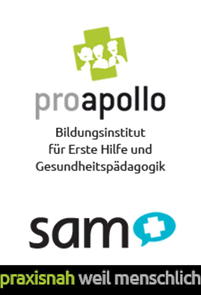 Bild zu Sam Erste Hilfe Proapollo in Stuttgart