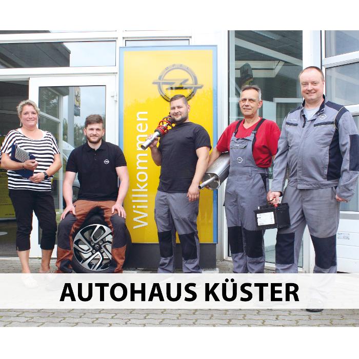 Bild zu Autohaus Küster in Bad Düben