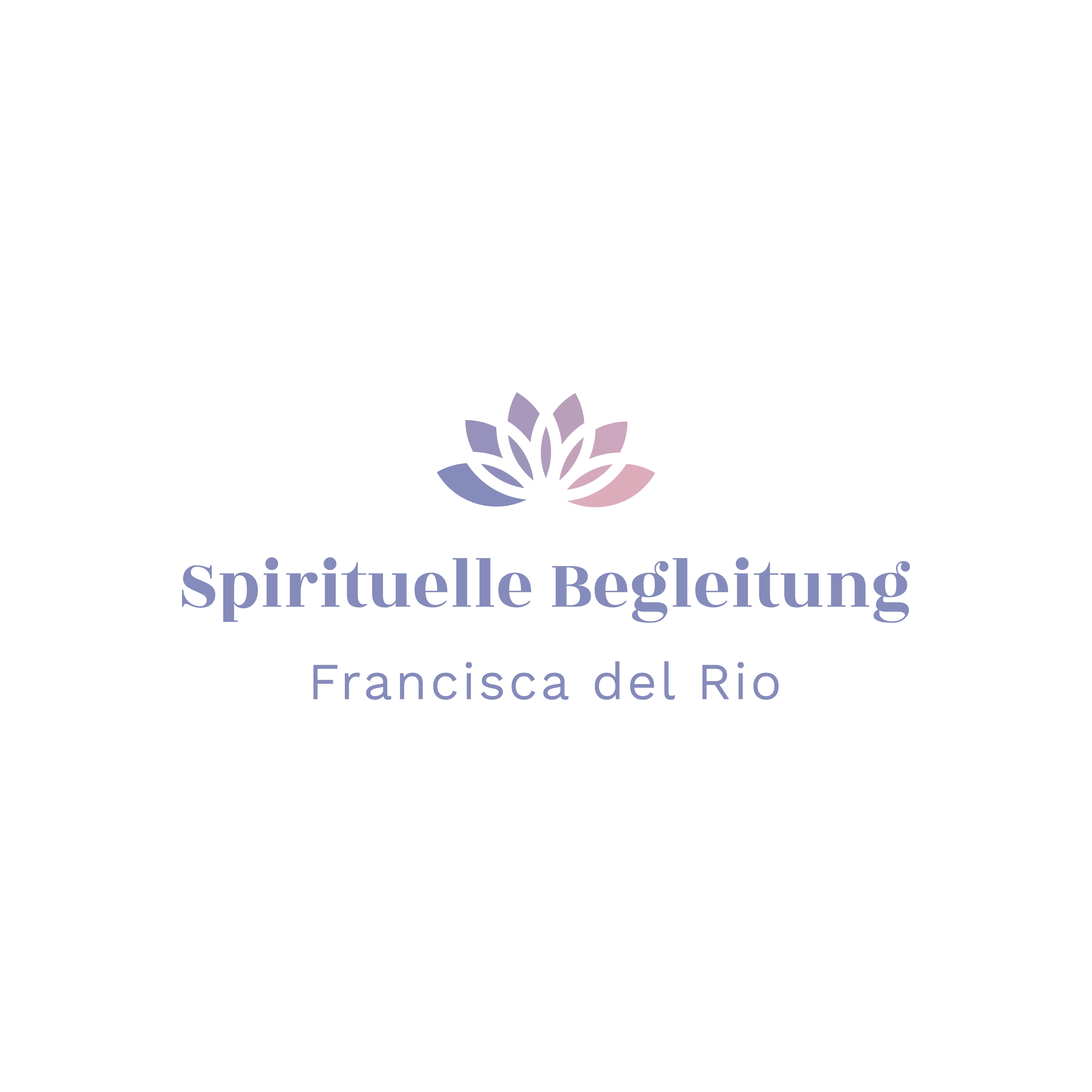 Spirituelle Begleitung Francisca del Rio