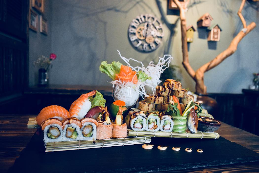 abclocal - discover about JAPA Restaurant in Berlin