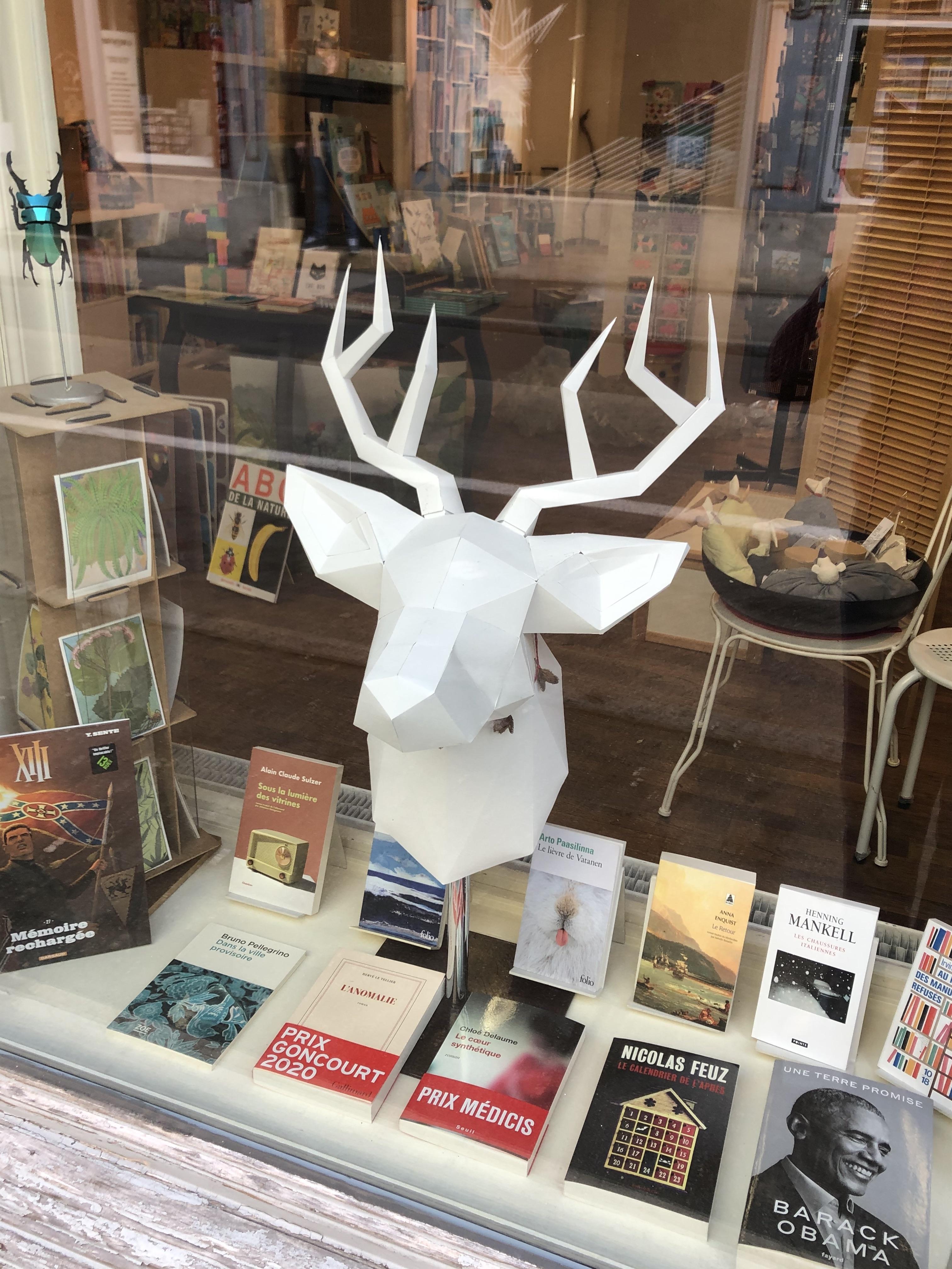 Le Haricot magique : Librairie & Jeux