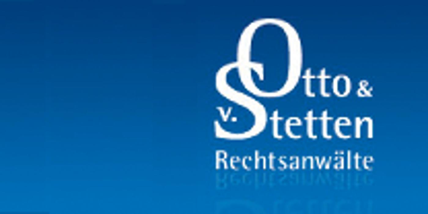Bild zu Otto & von Stetten Rechtsanwälte in Erding