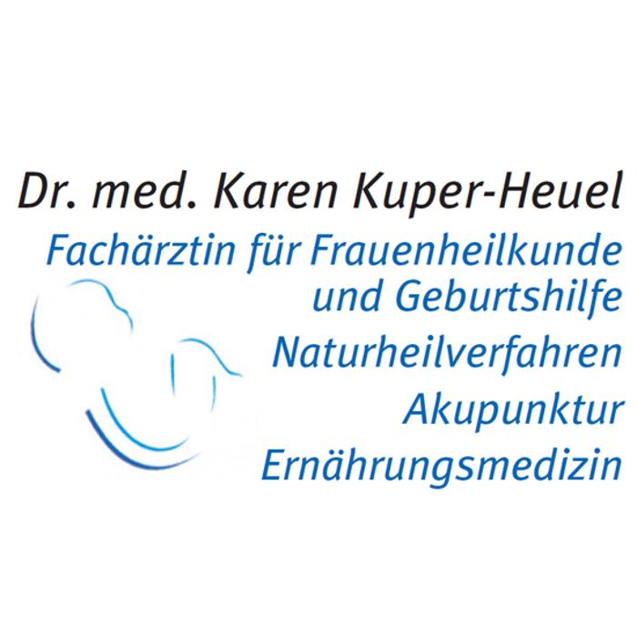 Bild zu Dr. med. Karen Kuper-Heuel in Hagen in Westfalen