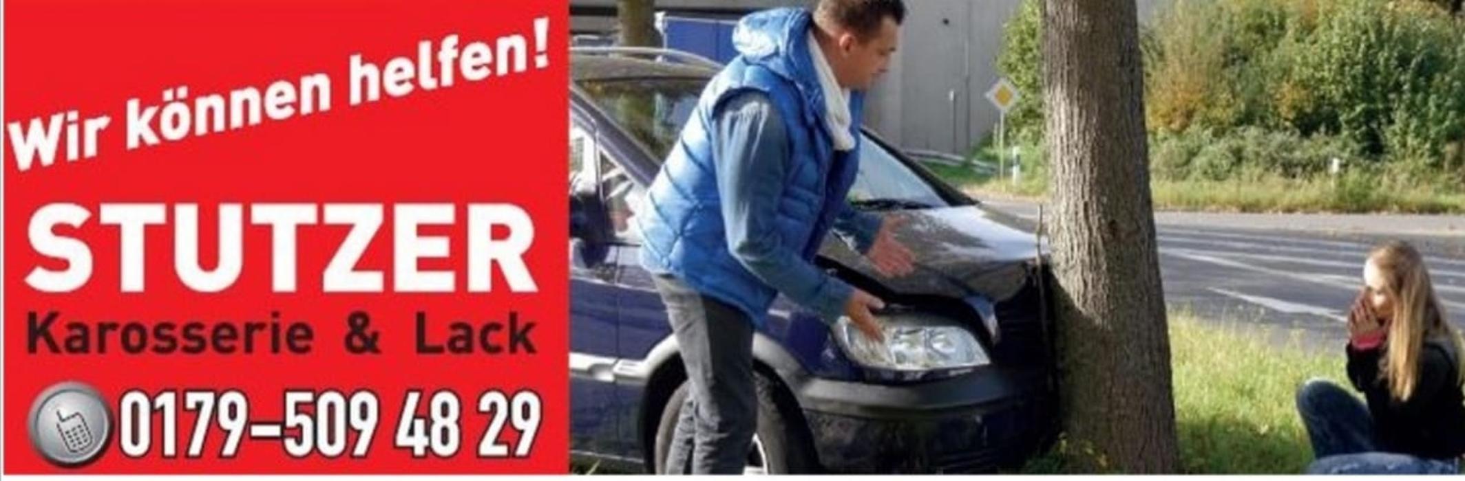 Bild zu Stutzer Karosserie- und Fahrzeugbau GmbH & Co. KG in Köln