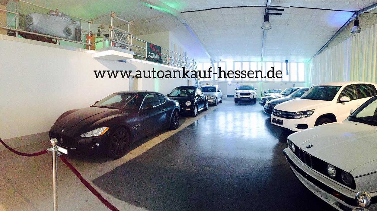 Bild zu Autoankauf Hessen in Bad Vilbel