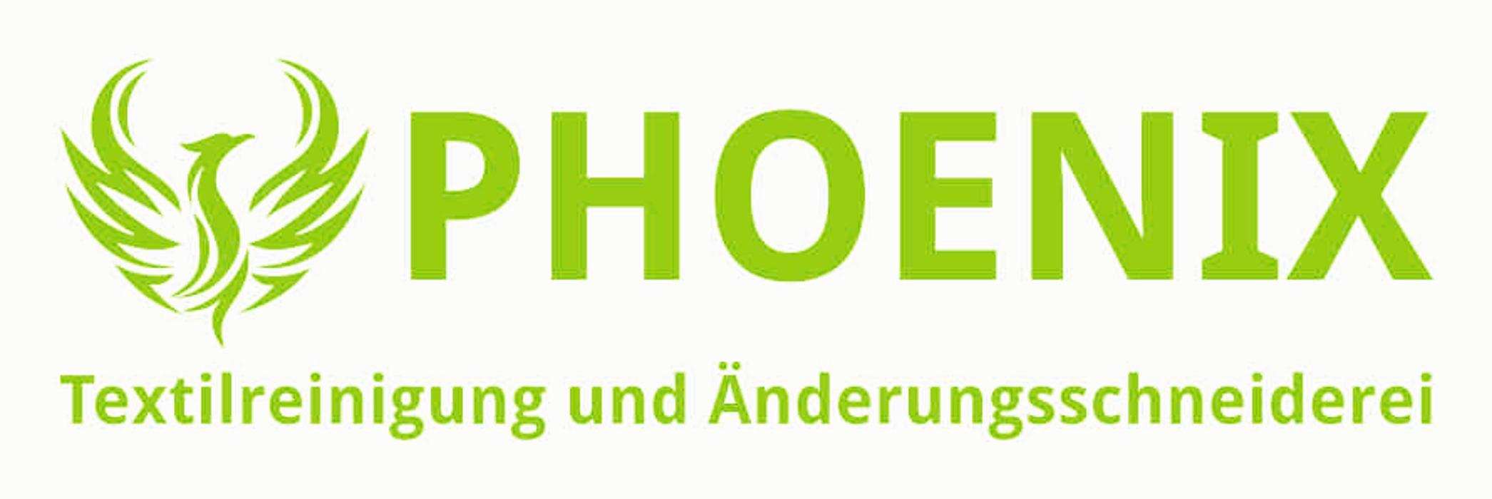 Bild zu Textilreinigung & Änderungsschneiderei Phoenix in Böblingen