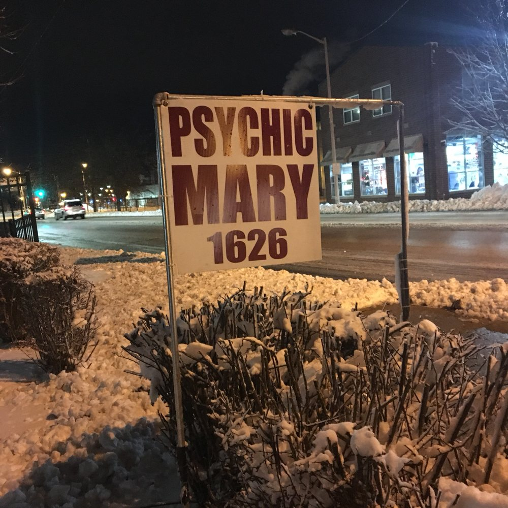 Image 1 | Psychic Mary and Mandell's Card Shop