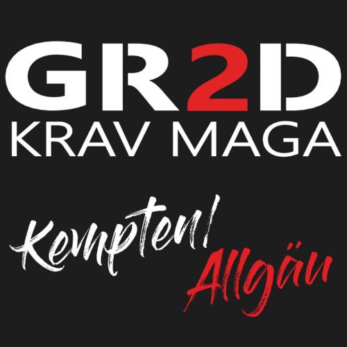 Krav Maga Kempten/Allgäu powered by GR2D