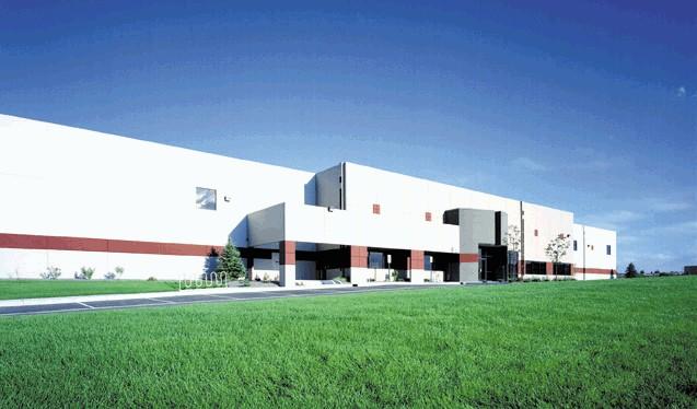 Metalcraft Industries Inc.